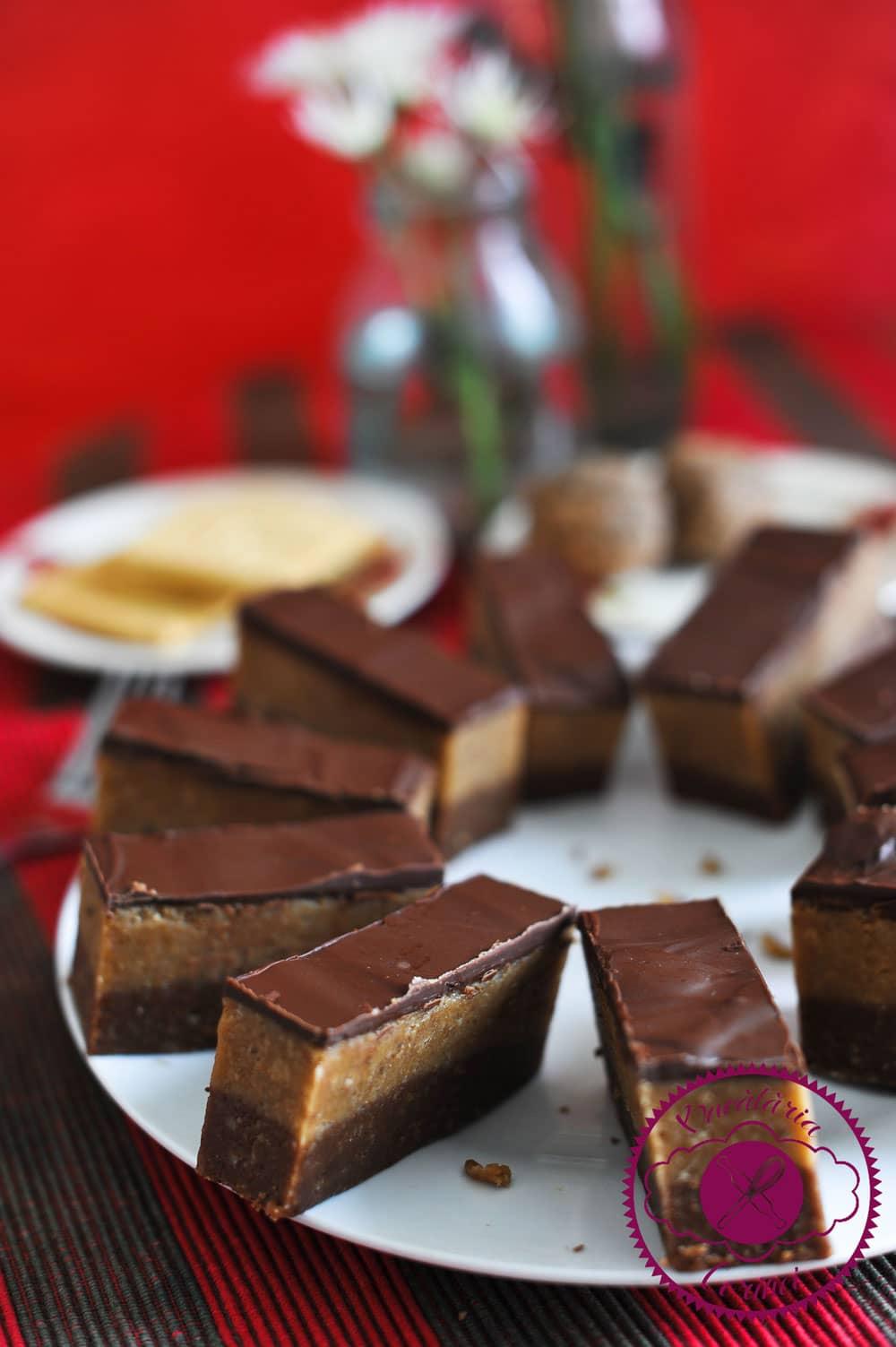 Prăjitura Baiadera