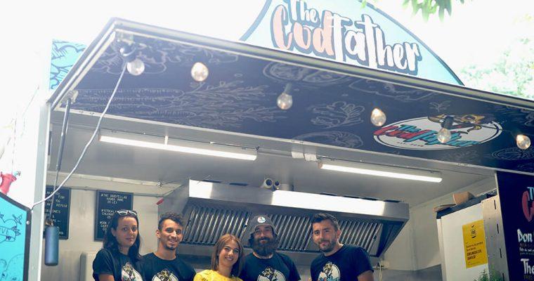 Experienta Cod Father – Street Food Festival